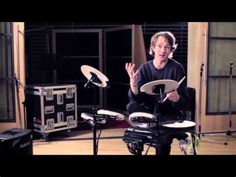 [click]play Anything With Your Drum Set Anything - Roland U S .
