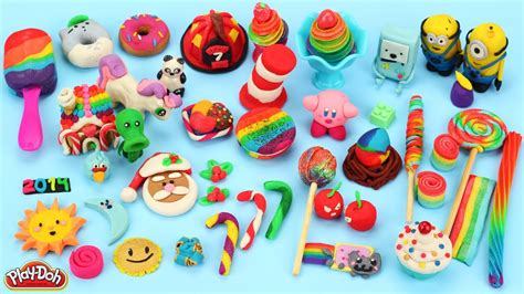 Play-Doh Creations