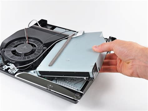 [pdf] Playstation 3 Blu-Ray Disc Drive Repair Guide.