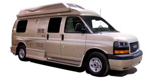 [click]pleasure-Way Camper Vans Offer Comfort For The Entire .