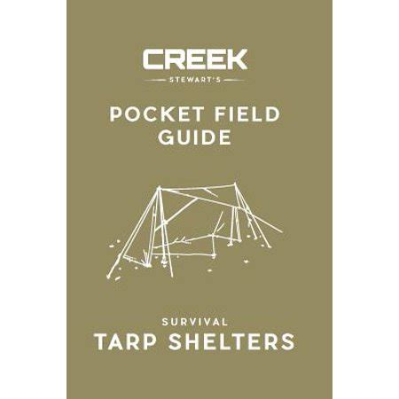 [pdf] Pocket Field Guide Survival Tarp Shelters - Shozbot Us.
