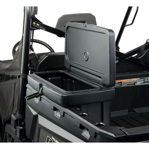 Polaris Ranger Box Accessories