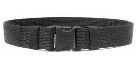 Police Fire Emt Ems Nylon Tactical Belt 1 1/2 Size Large.