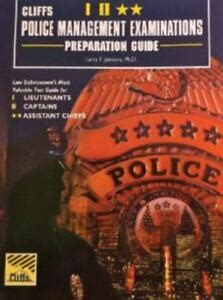 [pdf] Police Management Examinations Preparation Guide.