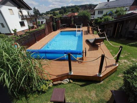 Pool Ist Grün! - Poolpowershop-forum.de