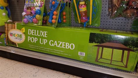 Galerry home design gazebo rite aid