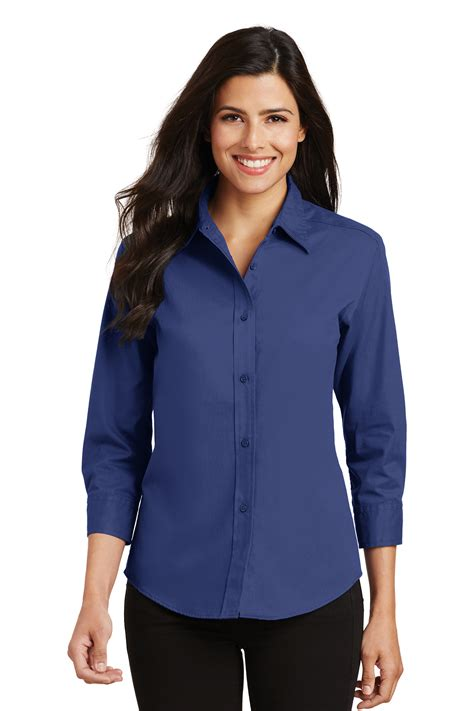 Port Authority Shirts for Women