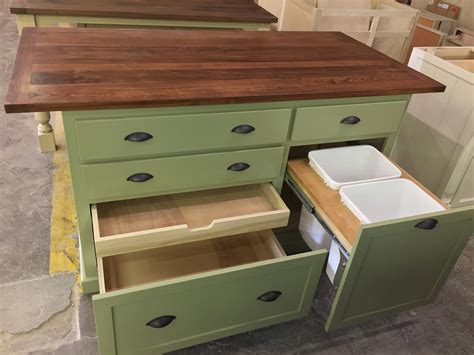 Portable Kitchen Island With Seating Overhang