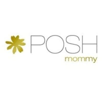 Posh Mommy Logo