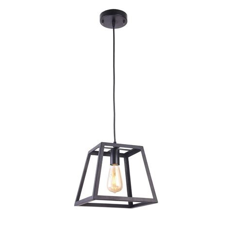 Poston 1 Light Lantern Pendant By Williston Forge .