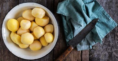 Potato Diet Review: Does It Work For Weight Loss? - Healthline.