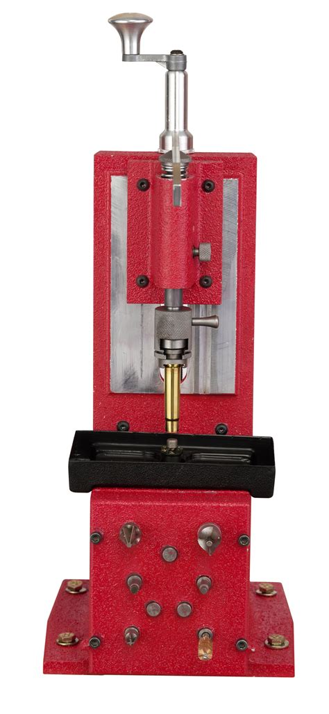 Power Case Prep Center  Trim Length Gauge - Hornady .