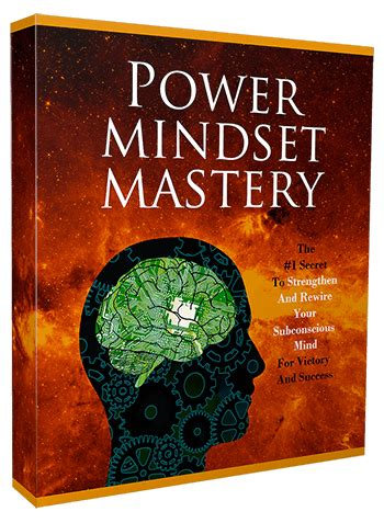 [click]power Mindset Mastery 4.
