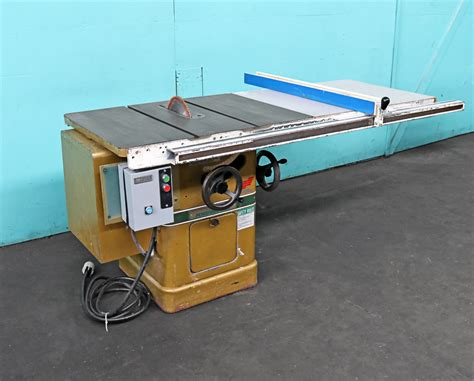 Powermatic Table Saw Model 66