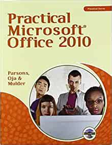 [click]practical Microsoft Office 2010  June Jamrich Parsons .