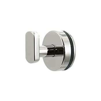 Preferred Bath Accessories Anello Collection Robe Hook .