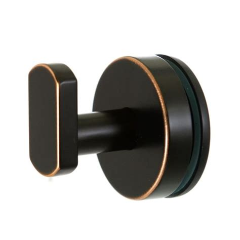 Preferredbathaccessories Anello Wall Mounted Robe Hook .