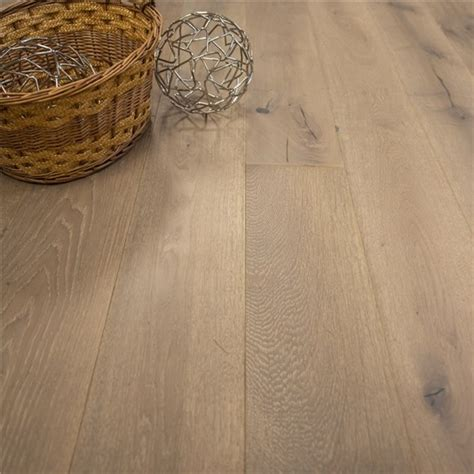 Prefinished Engineered European French Oak Wood Floors .