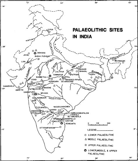 [pdf] Prehistoric Human Colonization Of India - Ias Ac In.