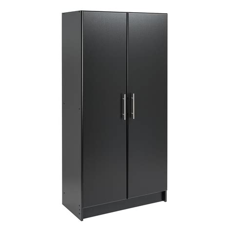 Prepac Elite 32-Inch Storage Cabinet  The Home Depot Canada.