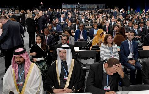 Press Call Briefing On The Paris Climate Change Summit.