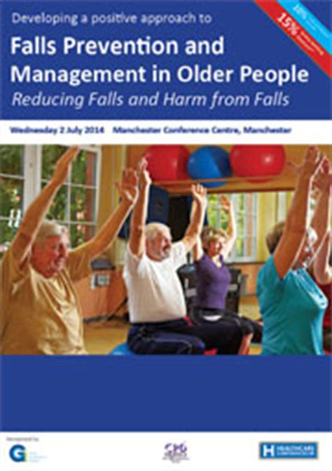 [pdf] Preventing Falls And Harm From Falls In Older People.