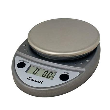 Primo Digital Scale - The Phone Rush.