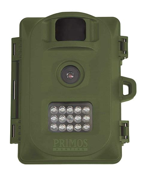Primos Game Trail Camera Reviews - Game Camera World.