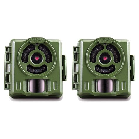 Primos Hunting Bullet Proof 2 8mp Low Glow Hd Scouting .