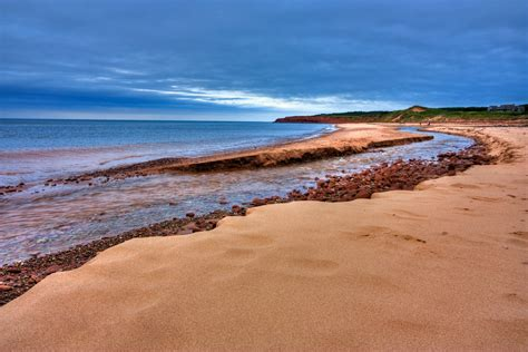 Prince Edward Island Beaches