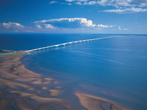 Prince Edward Island Bridge