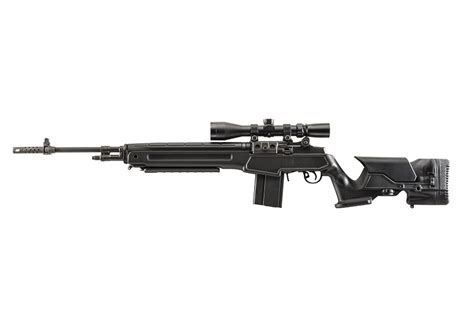 Pro Mag Archangel M1a Precision Stock For Springfield M1a .