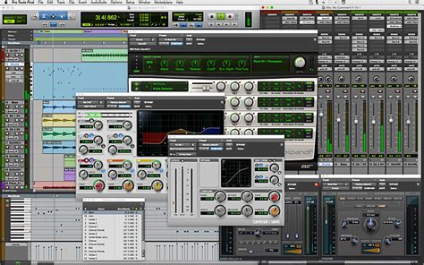 @ Pro Tools  First - Free Music Software - Avid.