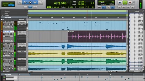 @ Pro Tools - Music Software - Avid.