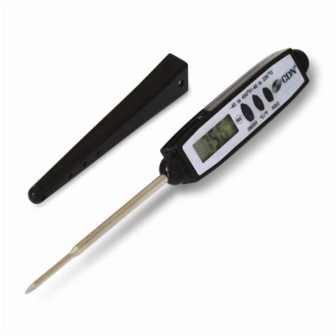 Proaccurate Digital Pocket Thermometer.