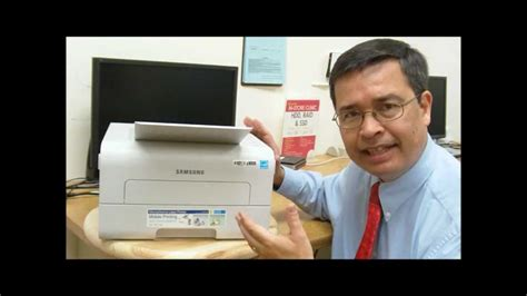 Product: Samsung Ml-2955dw Printer - Youtube.