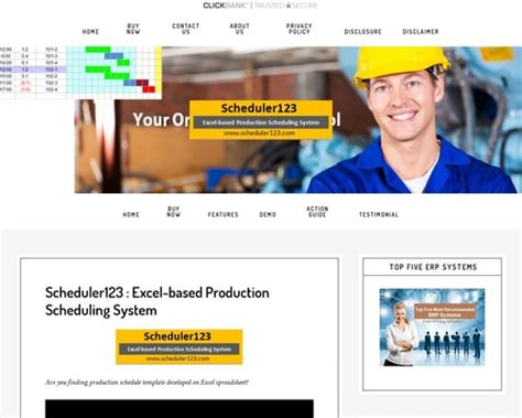 [pdf] Production Scheduling System Enter Here -- Scheduler123 .