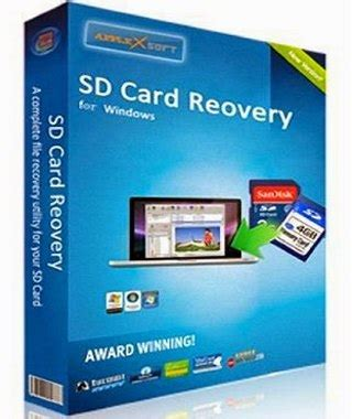 [click]professional Memory Card Recovery Software - Lionsea
