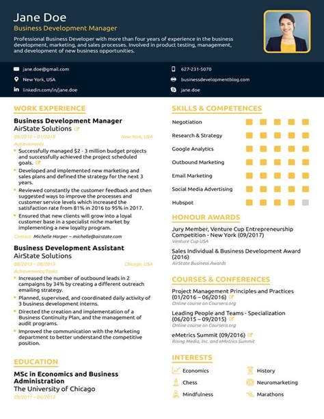 professional resume builder free online - Professional Resume Builder Free
