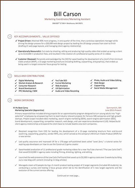 dallas resume service