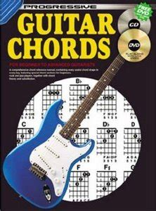 [pdf] Progressive Guitar Chords For Beginner To Advanced .
