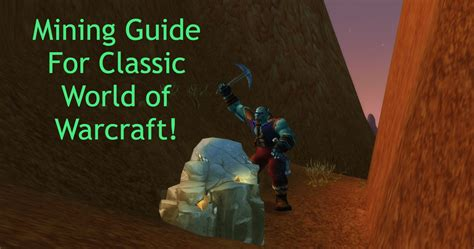 [click]prospecting  Warcraft Elite Guides.