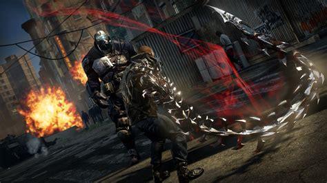 Prototype 2 Gameplay Xbox 360