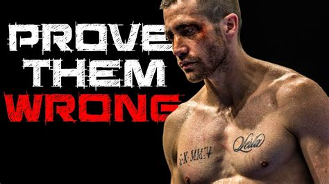 Prove Them Wrong! Motivational Video - Youtube.