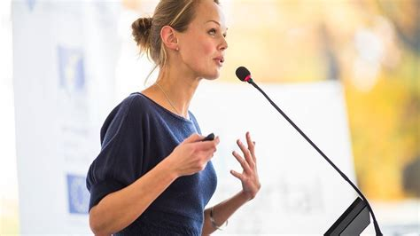 @ Public Speaking Certification - Business Training.