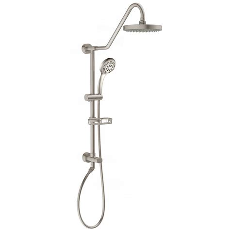 Pulse Showerspas Kauai Iii Shower Head Hand Held Spa .