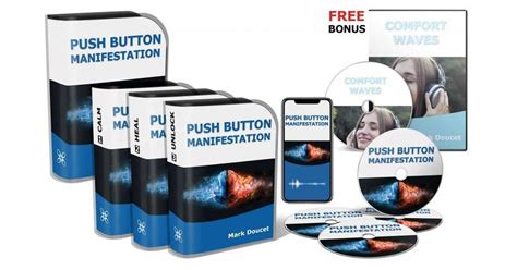 @ Push Button Manifestation Review - Is It Real Or Scam .