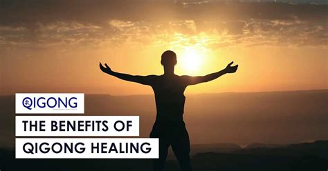 Qigong For Health, Healing & Happiness - Transformational Times.