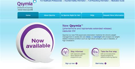 [pdf] Qsymia Phentermine And Topiramate Extended-Release .