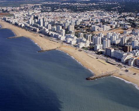 Quarteira Algarve Portugal